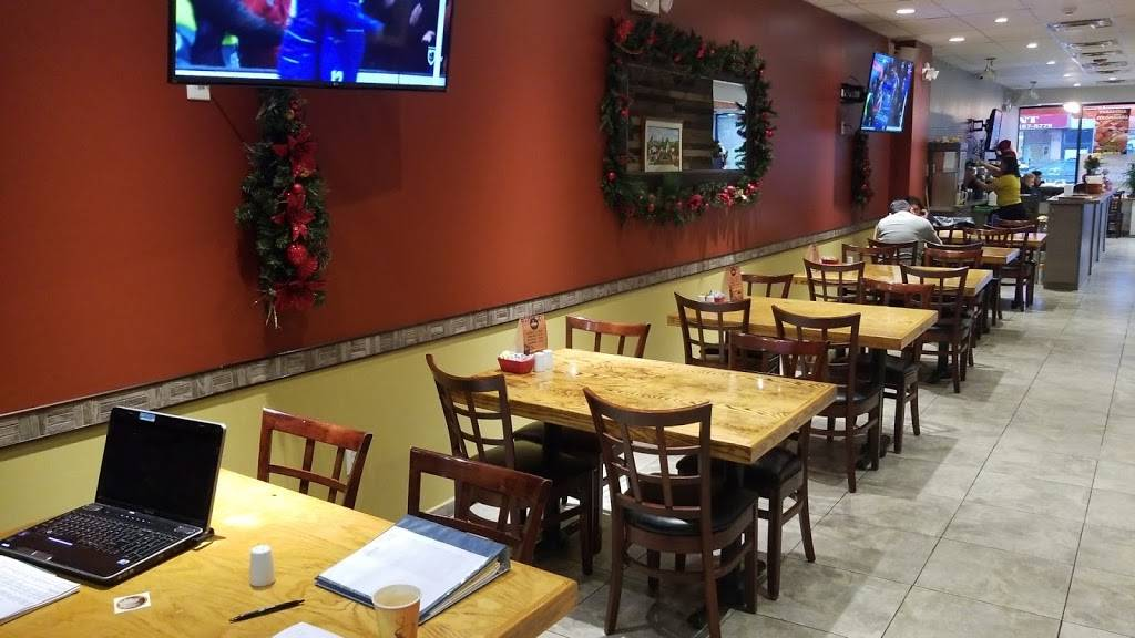 Citrus Colombian Food | restaurant | 305 Main St, Hackensack, NJ 07601, USA | 2018807878 OR +1 201-880-7878
