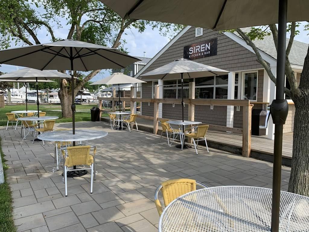 Siren Kitchen & Bar | restaurant | 11 Ferry St, Essex, CT 06426, USA | 8606624224 OR +1 860-662-4224