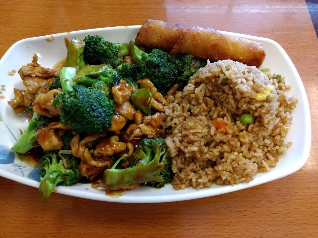 PANDA HOUSE | meal delivery | 1407, 955 N Resler Dr #106, El Paso, TX 79912, USA | 9155876161 OR +1 915-587-6161