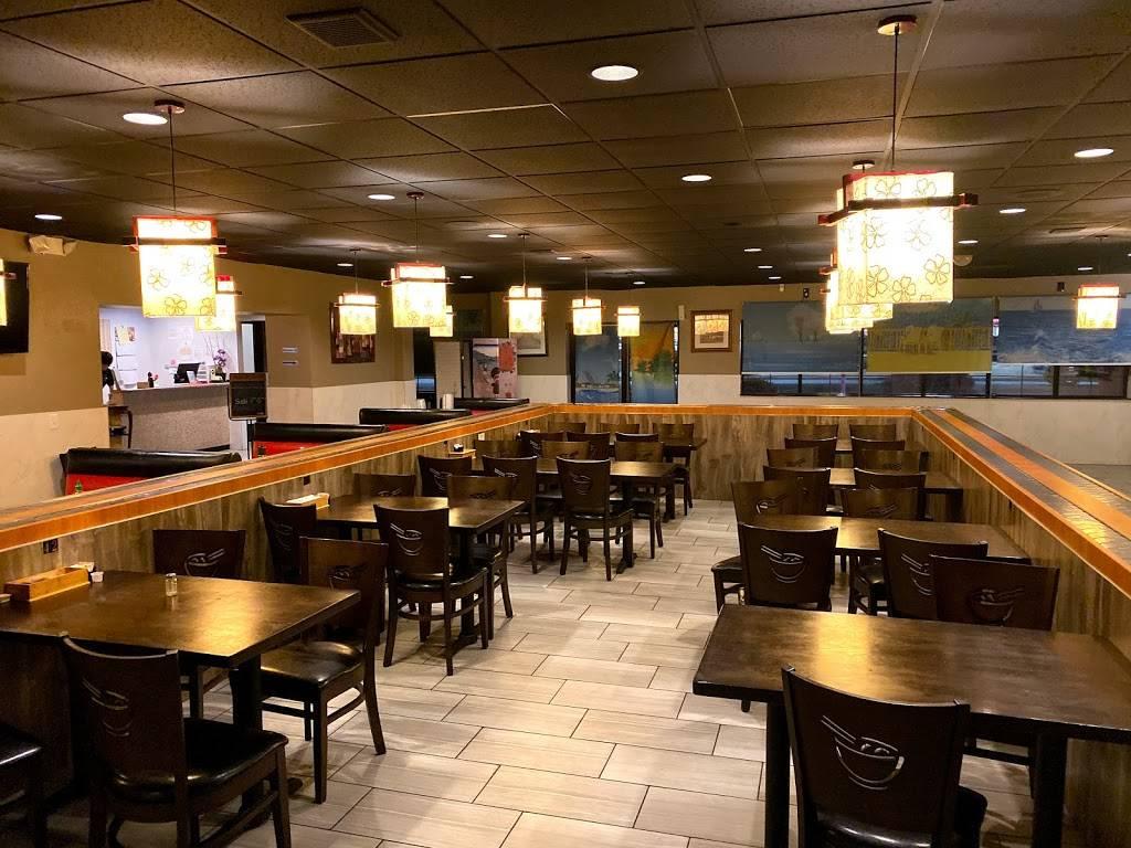 Sushi Tokoro Restaurant 1575 E Camelback Rd Phoenix Az 85014 Usa Entrée mealwith miso soup and white rice. 1575 e camelback rd phoenix az 85014 usa