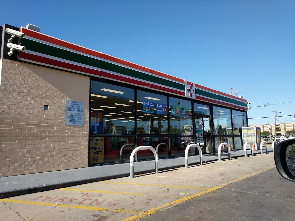 7-Eleven - Closed | bakery | 9100 Forest Ln, Dallas, TX 75243, USA | 2143438443 OR +1 214-343-8443