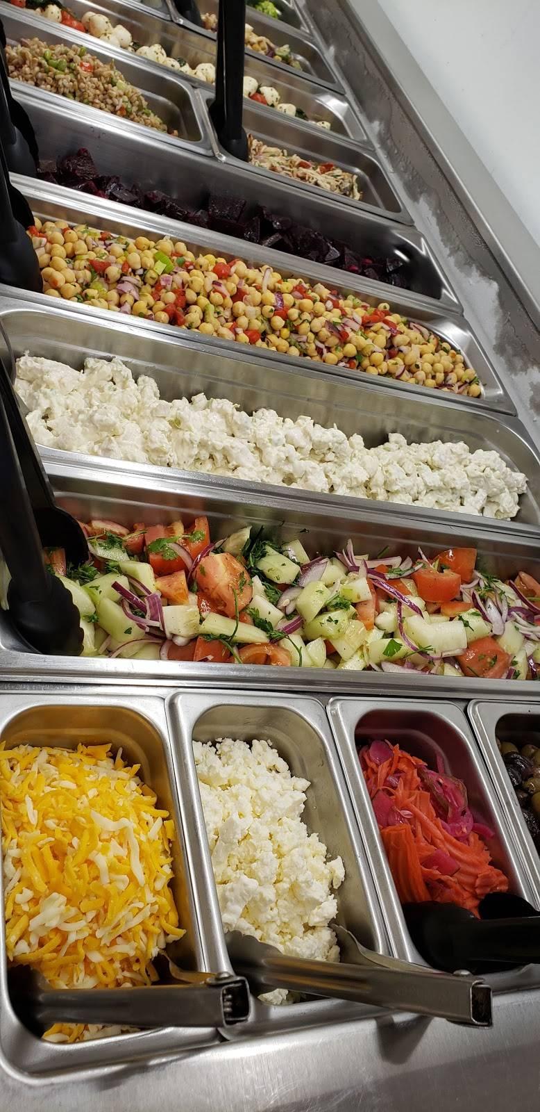 Skyline Gourmet   restaurant   125 Chubb Ave # 1, Lyndhurst, NJ 07071, USA   2019393663 OR +1 201-939-3663