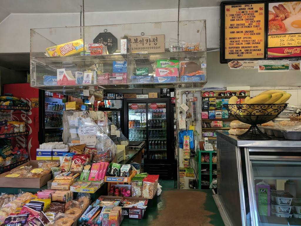 Point View Deli | restaurant | 255 Greenpoint Ave, Brooklyn, NY 11222, USA | 7183893460 OR +1 718-389-3460