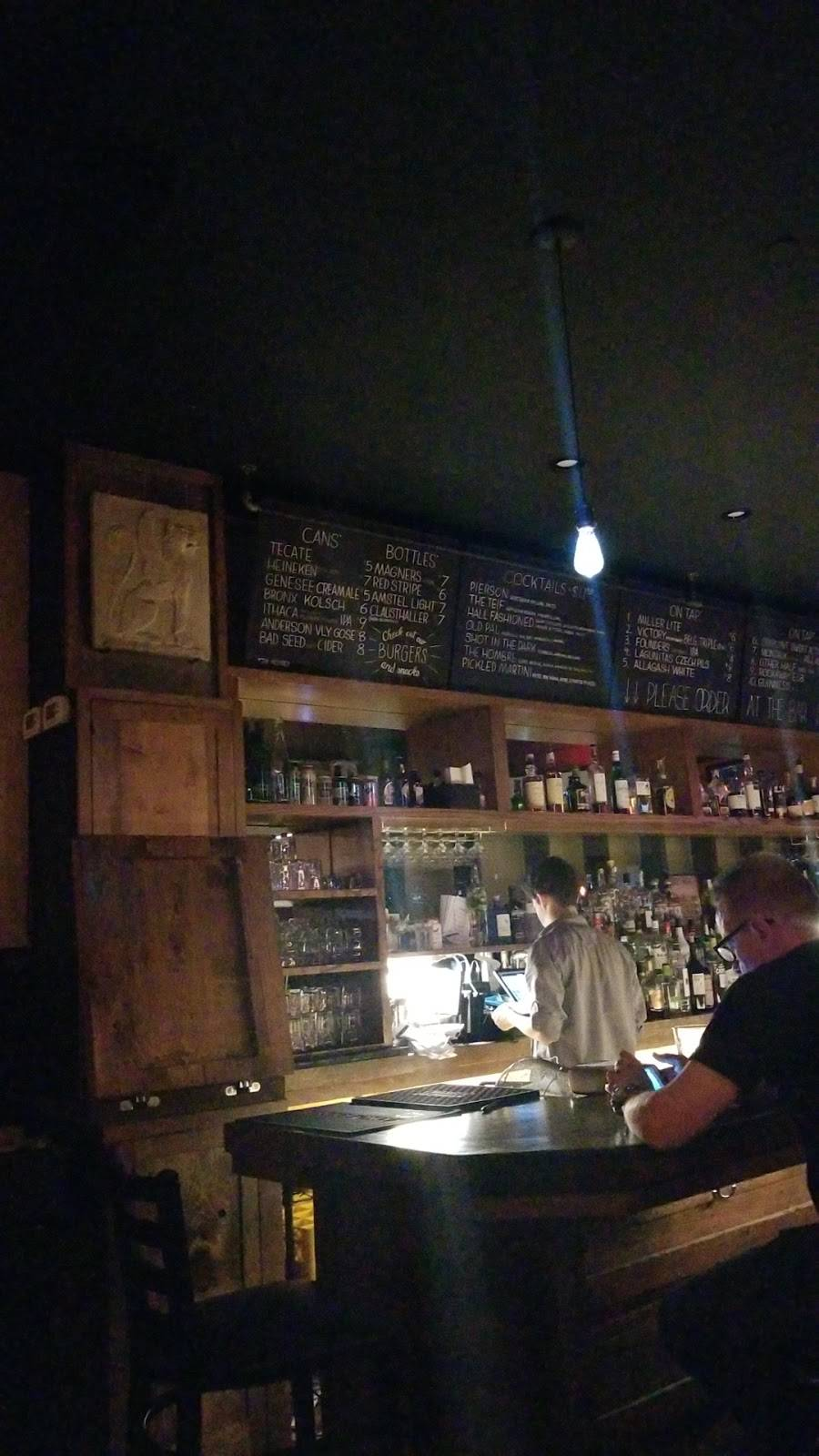 Sanger Hall | restaurant | 48-20 Skillman Ave, Long Island City, NY 11104, USA | 7184578130 OR +1 718-457-8130