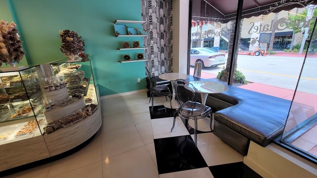 Miami Beach Chocolates - Surfside   restaurant   9433 Harding Ave, Surfside, FL 33154, USA   3055324949 OR +1 305-532-4949