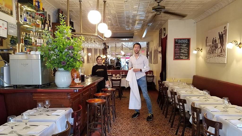 Tournesol | restaurant | 50-12 Vernon Blvd, Long Island City, NY 11101, USA | 7184724355 OR +1 718-472-4355