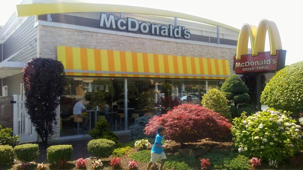 McDonalds | cafe | 1510 Deer Park Ave, North Babylon, NY 11703, USA | 6315862609 OR +1 631-586-2609