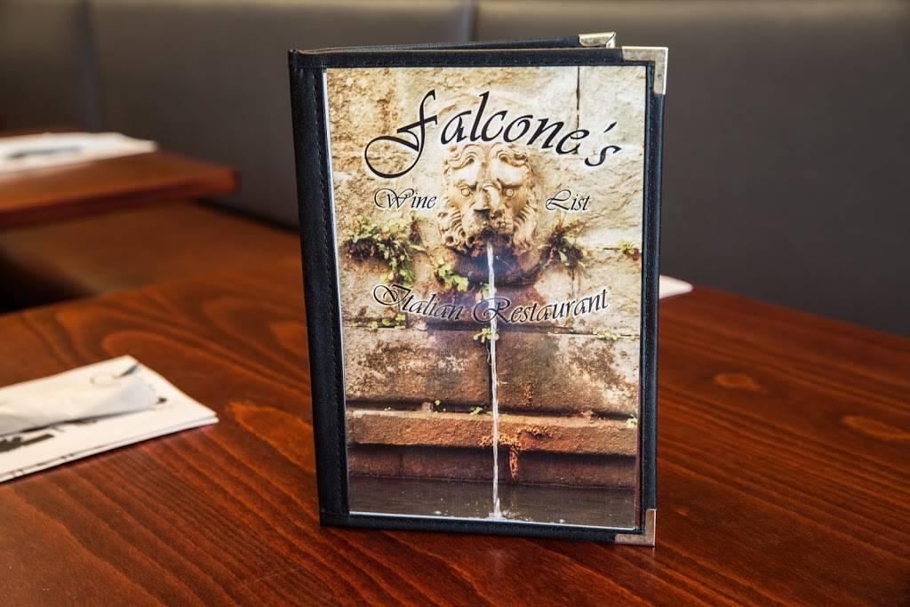 Falcones Italian Restaurant | meal takeaway | 2013 Olde Regent Way #230, Leland, NC 28451, USA | 9103713442 OR +1 910-371-3442