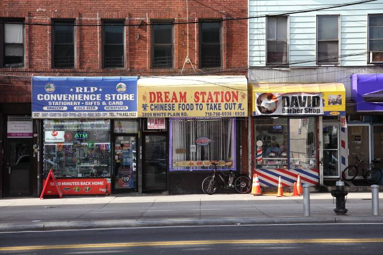 Dream Station | meal takeaway | 3809 White Plains Rd, Bronx, NY 10467, USA | 7187986936 OR +1 718-798-6936