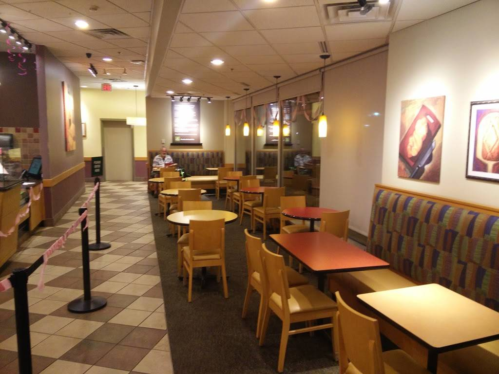 Panera Bread | bakery | 3401 Boulevard of the Allies, Pittsburgh, PA 15213, USA | 4126839616 OR +1 412-683-9616