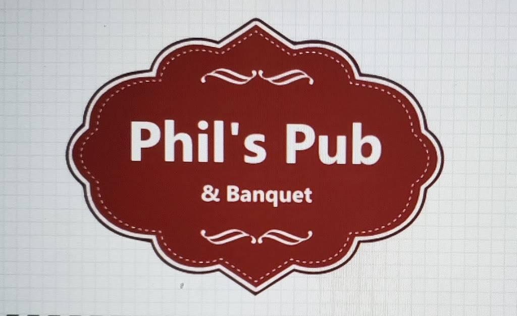 Phils Pub & Banquet | restaurant | 1801 E State Rd 59, Milton, WI 53563, USA | 6085801220 OR +1 608-580-1220