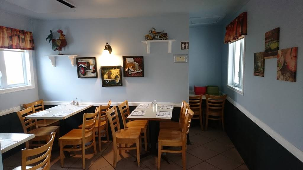 Restaurant Ti-Polo | restaurant | Rt Canada, 100 Hwy 133, Henryville, QC J0J 1E0, Canada | 4502992424 OR +1 450-299-2424