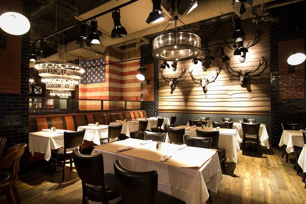 Guys American Kitchen & Bar | restaurant | 220 W 44th St, New York, NY 10036, USA | 6465324897 OR +1 646-532-4897