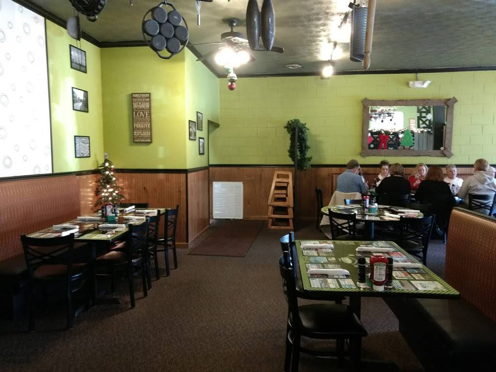 Green Tomato Grill | restaurant | 802 Old Hwy 11 W, Mooresburg, TN 37811, USA | 4239218282 OR +1 423-921-8282