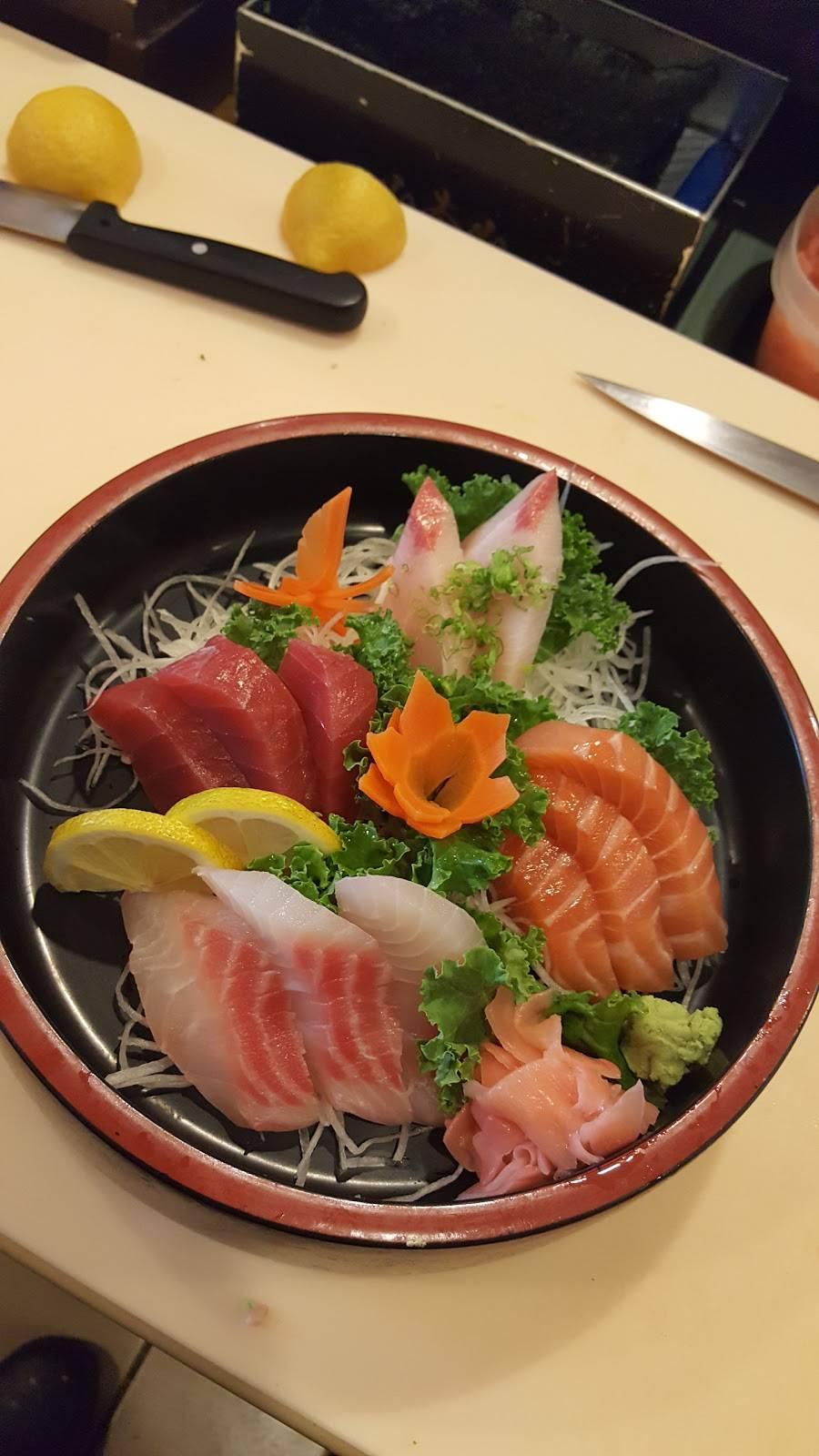 Yoko Sushi   restaurant   2946 Chain Bridge Rd # J, Oakton, VA 22124, USA   7032556644 OR +1 703-255-6644