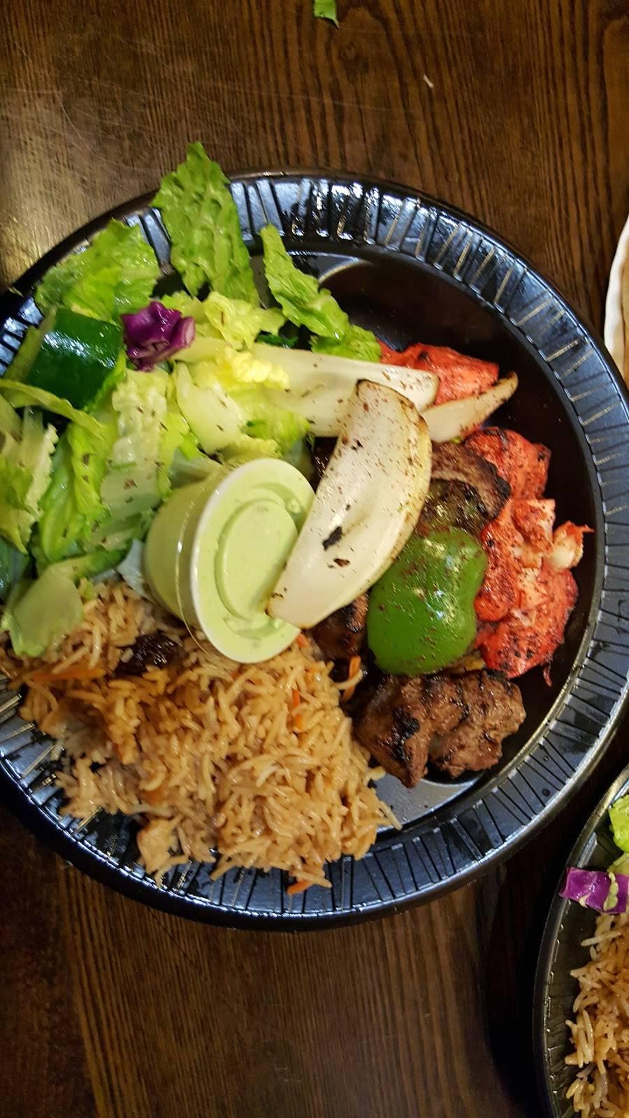 Maiwand Kabob | restaurant | 5467 Harpers Farm Rd, Columbia, MD 21044, USA | 4109927754 OR +1 410-992-7754