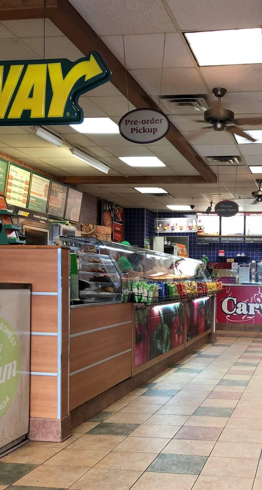 Subway Restaurants | restaurant | 31-08 30th Ave, Astoria, NY 11102, USA | 7182746500 OR +1 718-274-6500