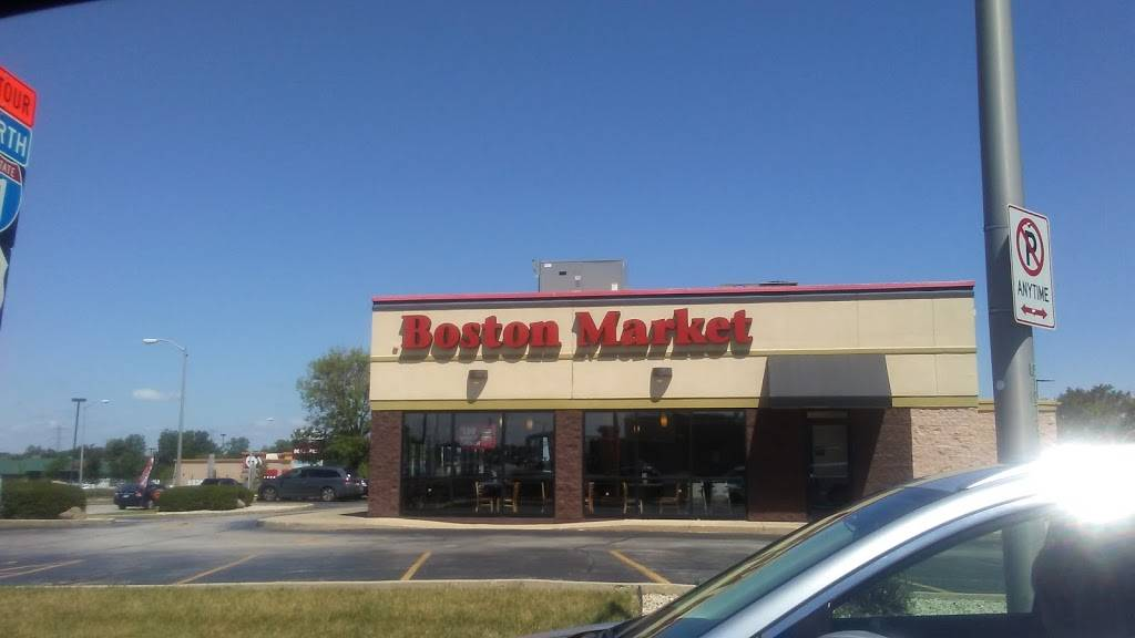 Boston Market | restaurant | 2678 S 108th St, West Allis, WI 53227, USA | 4143290909 OR +1 414-329-0909