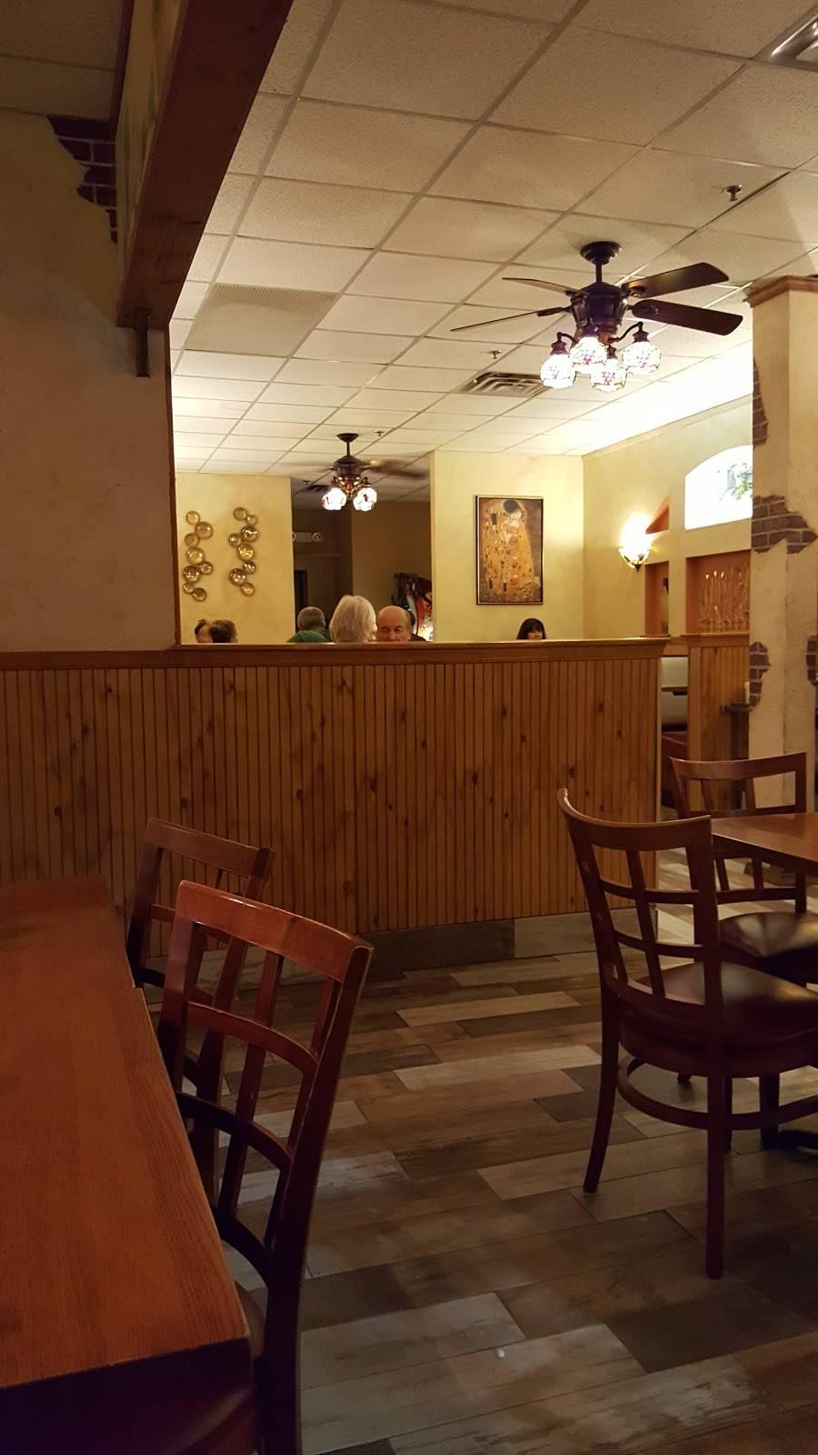 Miltonian Pizzeria & Wing House - Restaurant | 618 ...