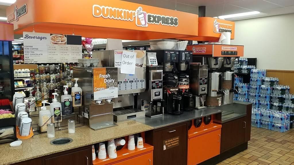 Dunkin | bakery | 4610 County Dr, Disputanta, VA 23842, USA | 8048634612 OR +1 804-863-4612