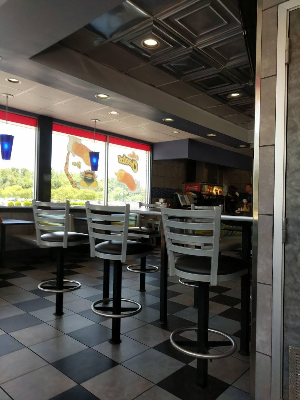 Burger King Restaurant 1014 Chesterfield Hwy Cheraw Sc 29520 Usa