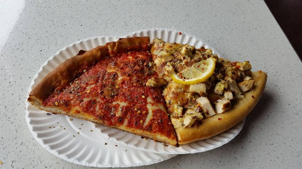 Angelos | restaurant | 1 Anderson Ave, Fairview, NJ 07022, USA | 2019453308 OR +1 201-945-3308