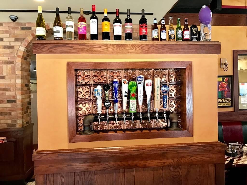 Giordanos | restaurant | 1527 Chicago Ave, Evanston, IL 60201, USA | 8474755000 OR +1 847-475-5000