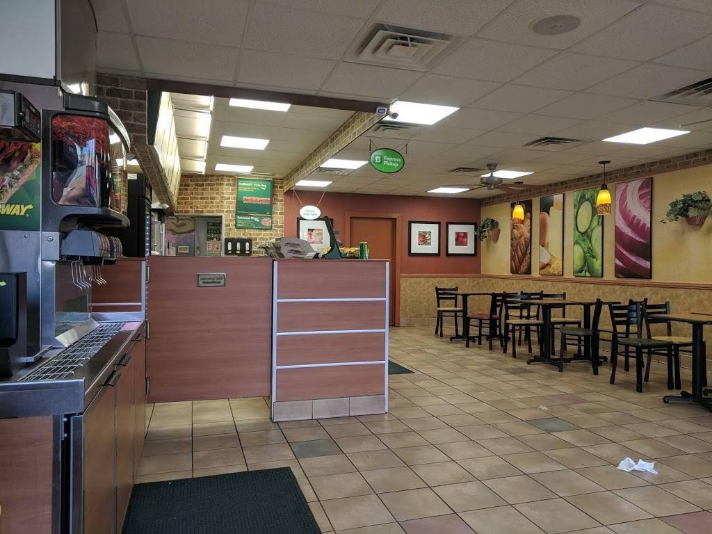 Subway Restaurants | restaurant | 3005 Church Ave, Brooklyn, NY 11226, USA | 7186760699 OR +1 718-676-0699