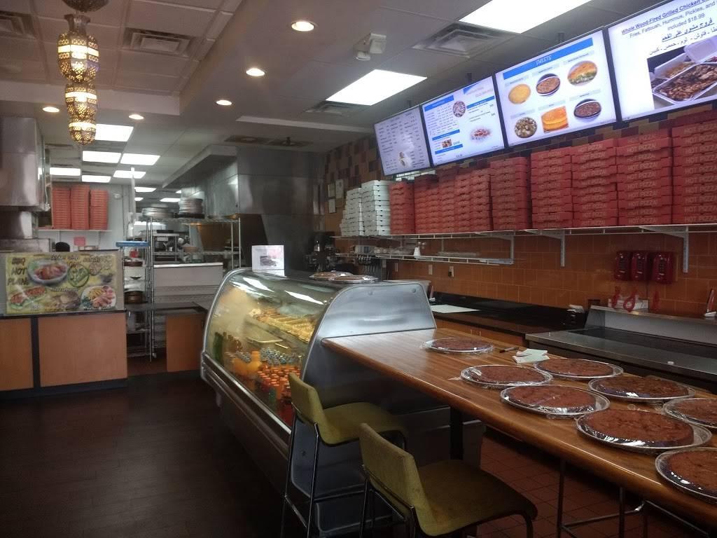 Dearborn Pizza | restaurant | 14406 W Warren Ave, Dearborn, MI 48126, USA | 3138469420 OR +1 313-846-9420