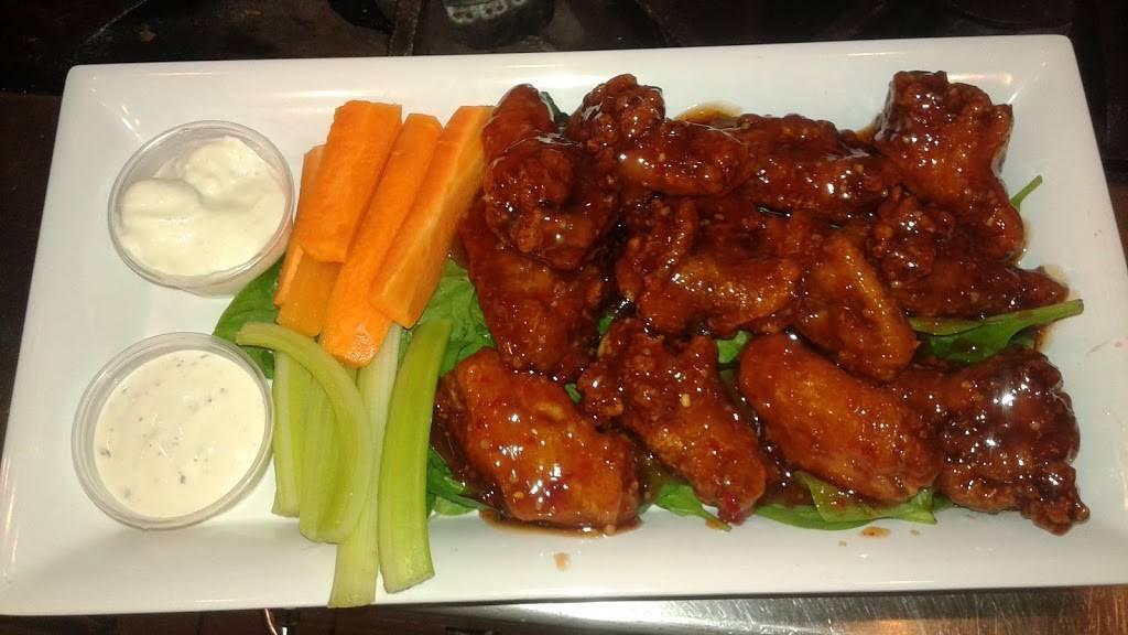 Villa Enrico | restaurant | 11-01 43rd Ave Long Island City, Long Island City, NY 11101, USA | 3473386100 OR +1 347-338-6100