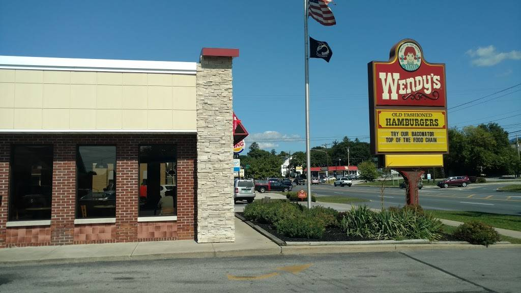 Wendys | restaurant | 21 N Main St, Rutland, VT 05701, USA | 8027731738 OR +1 802-773-1738
