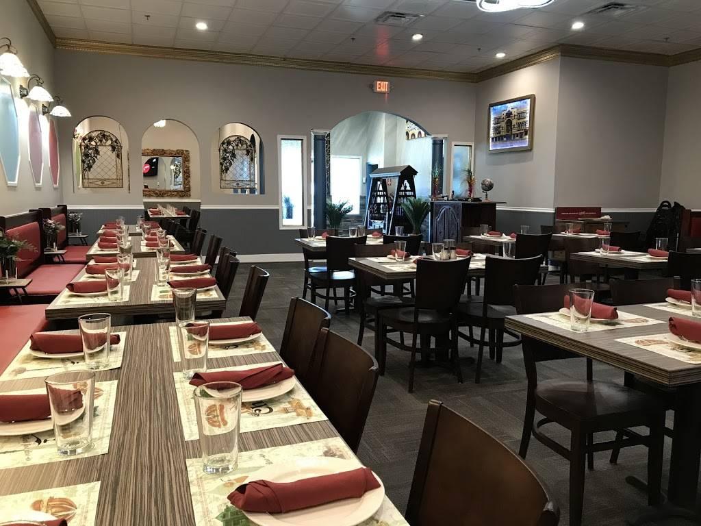 Lakshmi Chowk Restaurant 21770 Beaumeade Cir 110