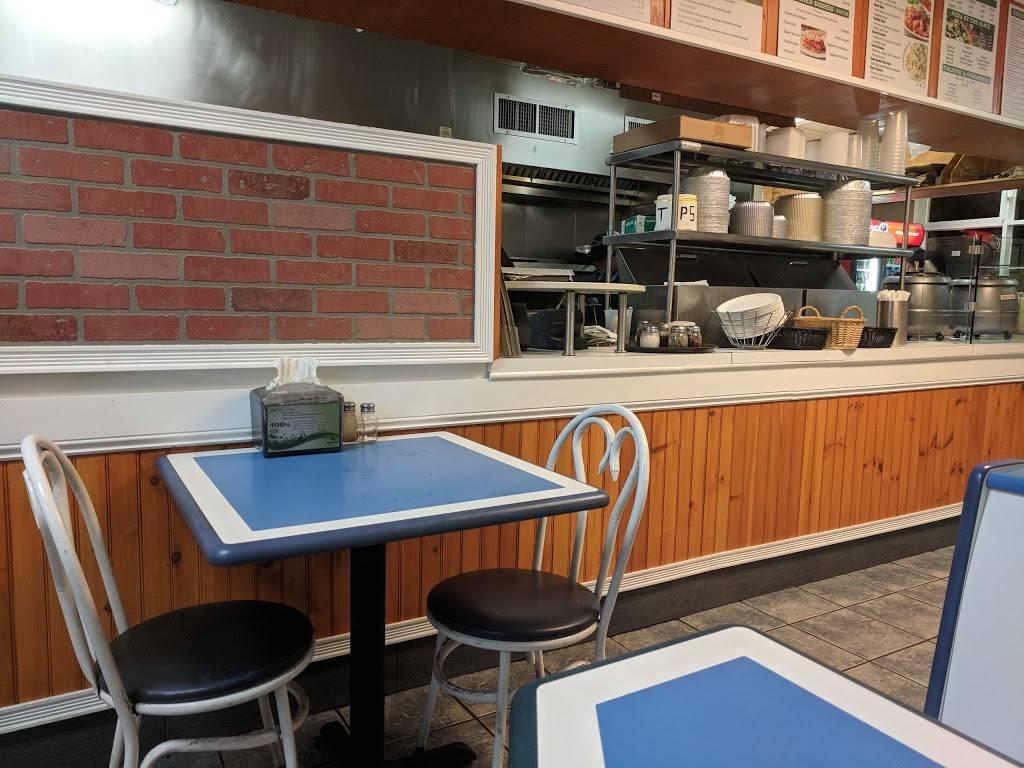Nonno Sals | restaurant | 1905 NJ-33, Trenton, NJ 08690, USA | 6098907474 OR +1 609-890-7474