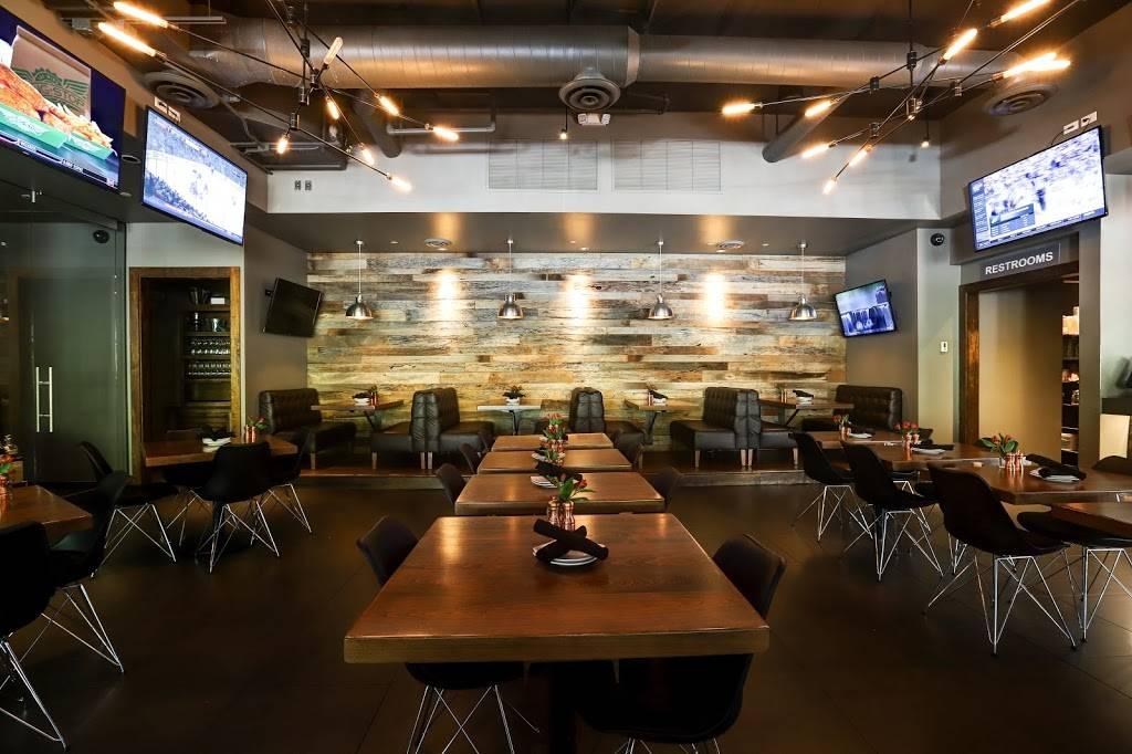 All American Modern Sports Grill   restaurant   20751 N Pima Rd #105, Scottsdale, AZ 85255, USA   4808870652 OR +1 480-887-0652