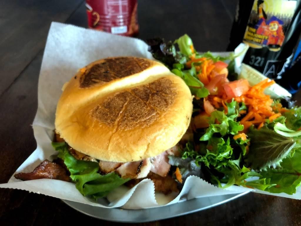 Bubbaloo Café | cafe | 1402 Marina Way S B, Richmond, CA 94804, USA | 5106805126 OR +1 510-680-5126