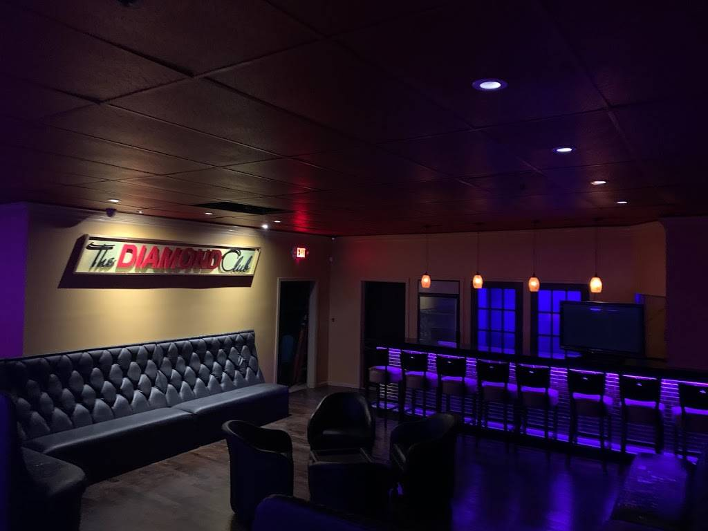 Diamond Club Cabaret & Restaurant | restaurant | 673 Hunts Point Ave, The Bronx, NY 10474, USA | 9144692587 OR +1 914-469-2587