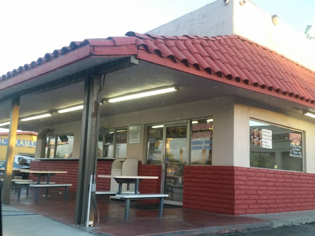 Valley Super Burger   restaurant   15424 Amar Rd, La Puente, CA 91744, USA   6269685190 OR +1 626-968-5190