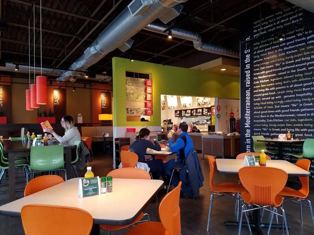 Zoës Kitchen | restaurant | 11250 Medlock Bridge Rd Suite 110, Johns Creek, GA 30097, USA | 7702325140 OR +1 770-232-5140