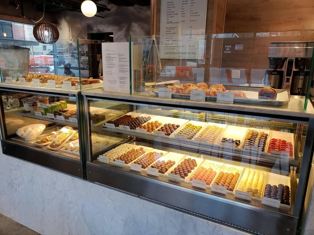 FIKA   cafe   450 Washington St, New York, NY 10013, USA   2127060565 OR +1 212-706-0565