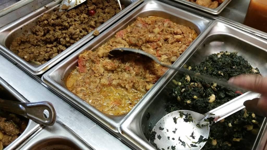 Bibi Caribbean Kitchen | restaurant | 114 Mallory Ave, Jersey City, NJ 07304, USA | 2014335114 OR +1 201-433-5114