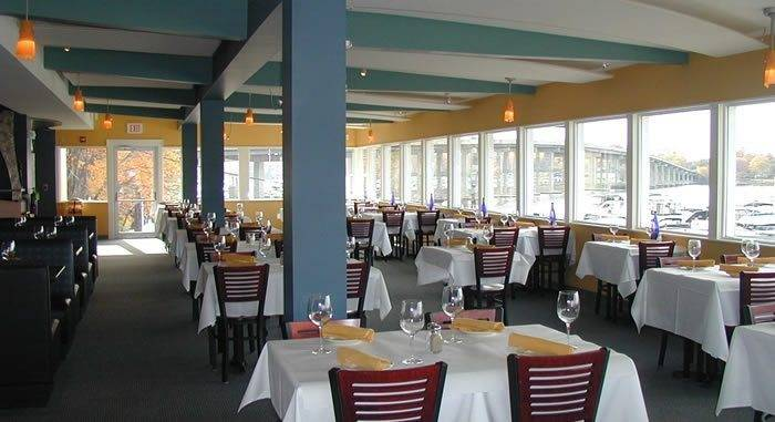 Chart House | restaurant | Lincoln Harbor Pier D-T, Weehawken, NJ 07086, USA | 2013486628 OR +1 201-348-6628