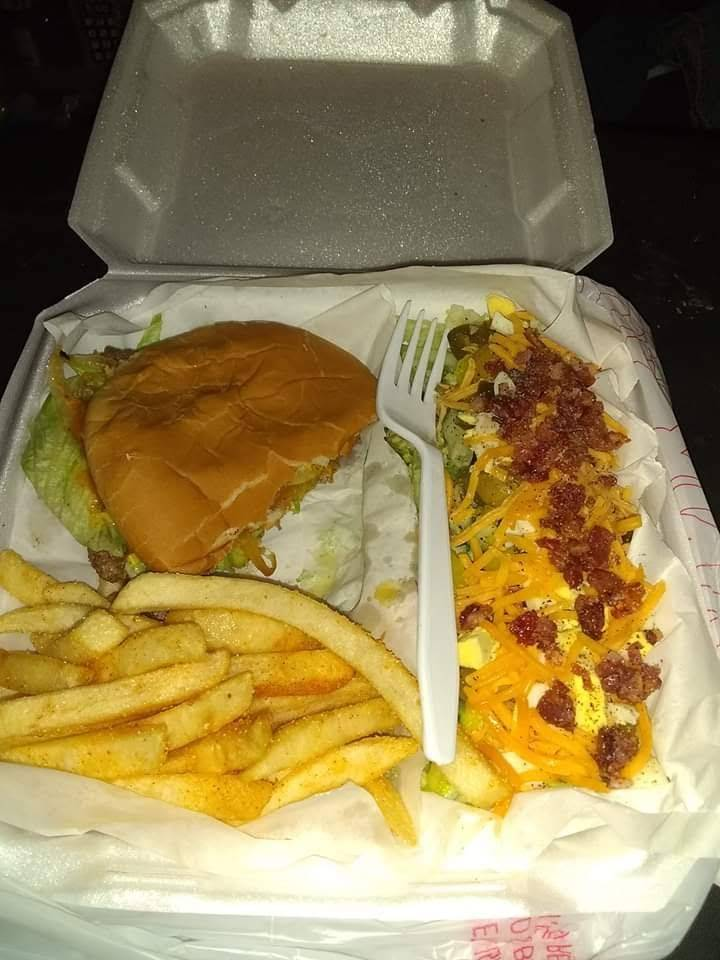 Vittles Restaurant & Salads | restaurant | 3115 Terry Rd, Jackson, MS 39212, USA | 6015664559 OR +1 601-566-4559