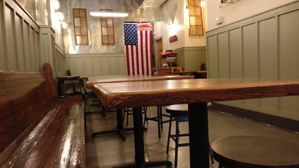 Willards BBQ | meal takeaway | 11790 Baron Cameron Ave Suite F, Reston, VA 20190, USA | 7034291755 OR +1 703-429-1755