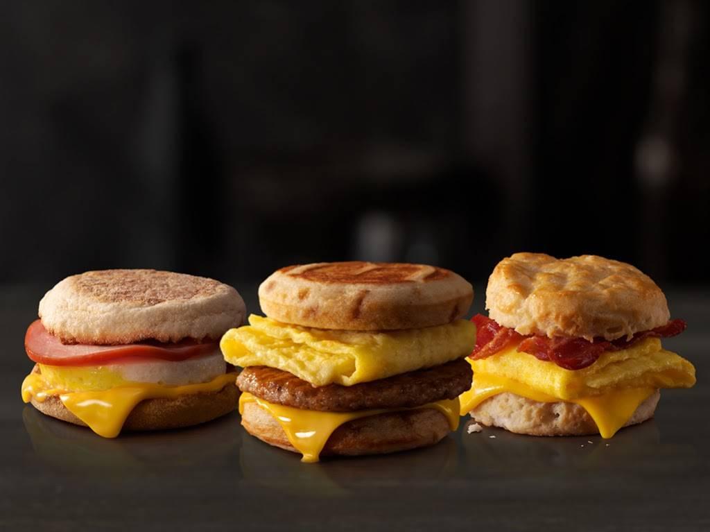 McDonalds | cafe | 588 Main St, Jackson, OH 45640, USA | 7402861575 OR +1 740-286-1575