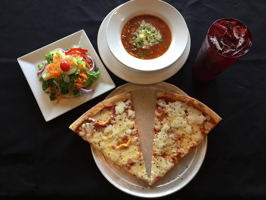 Amici Brick Oven Pizza | meal delivery | 801 Village Blvd #306, West Palm Beach, FL 33409, USA | 5612428888 OR +1 561-242-8888