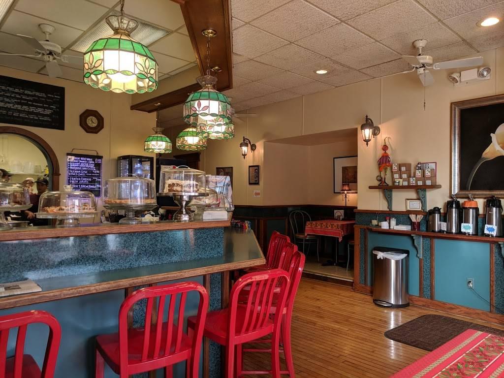 Latte Da Cafe 3 Lincklaen St Cazenovia Ny 13035 Usa