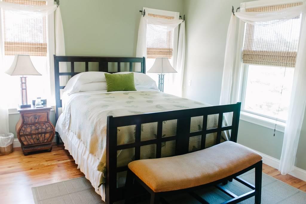 rocheport bed and breakfast