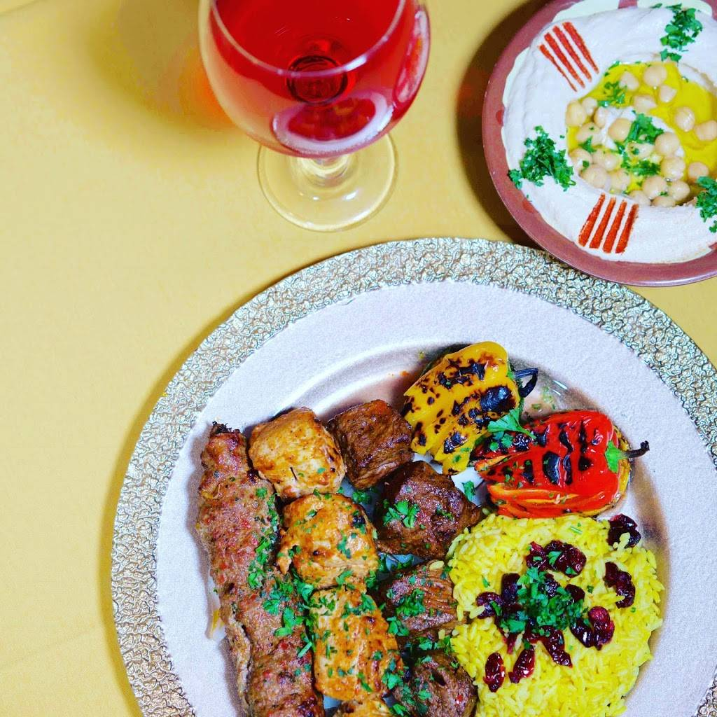 LOrange Bleue | restaurant | 206 Main St, Fort Lee, NJ 07024, USA | 2019445100 OR +1 201-944-5100
