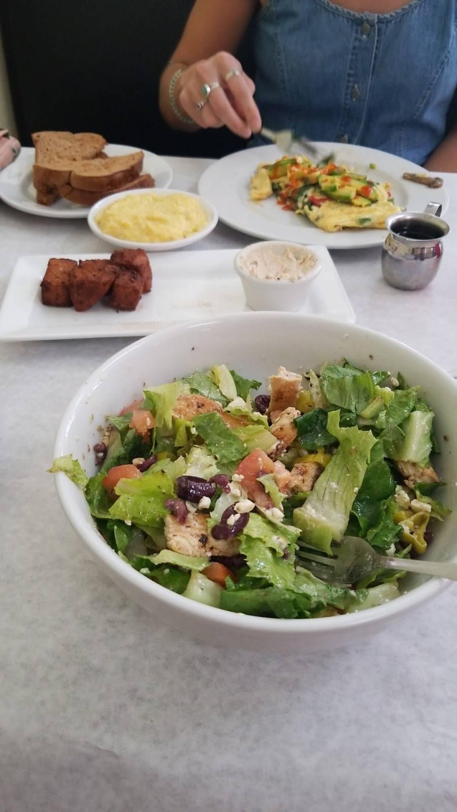 Johnny Grits   restaurant   857 E Klosterman Rd, Tarpon Springs, FL 34689, USA   7279424748 OR +1 727-942-4748