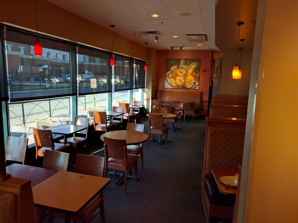 Panera Bread | cafe | 95 NJ-17, East Rutherford, NJ 07073, USA | 2015311480 OR +1 201-531-1480